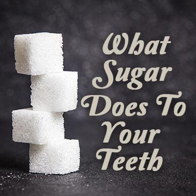Sugar: Teeth's Worst Nightmare