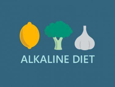 An Alkaline Diet for Oral Health