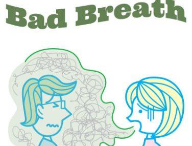 Bad Breath: When Morning Breath Becomes Halitosis